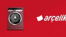Arçelik Çamaşır Makinası Servisi