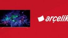 Arçelik Televizyon Servisi